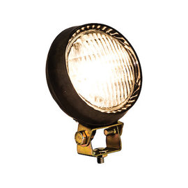 Buyers Products Company 5 Inch Wide Round Incandescent Flood Light