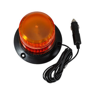 Buyers Products Company 6 Inch Wide Incandescent Beacon