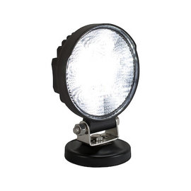 Buyers Products Company 4 Inch Wide Round LED Flood Light