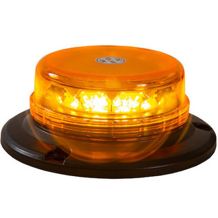 Buyers Products Company Low Profile Class 1 6 Inch Wide LED Beacon