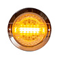Buyers Products Company Combination 4 Inch LED Stop/Turn/Tail, Backup, And Strobe Light