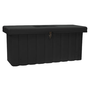 Buyers Products Company Black Poly All-Purpose Chest Series