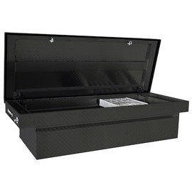 Buyers Products Company Black Diamond Tread Aluminum Crossover Truck Box Series