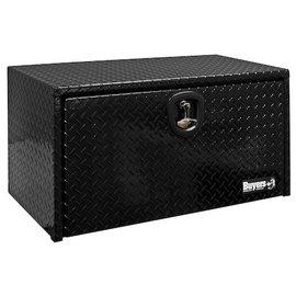 Buyers Products Company Black Diamond Tread Aluminum Underbody Truck Box Series