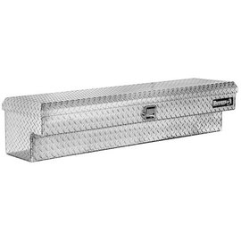 Buyers Products Company Diamond Tread Aluminum Lo-Sider Truck Box Series