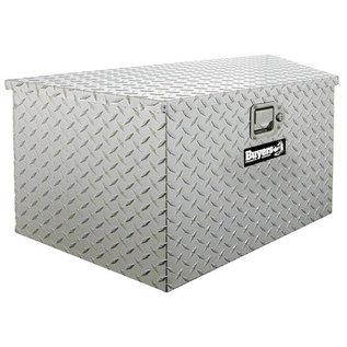 Buyers Products Company Diamond Tread Aluminum Trailer Tongue Truck Box Series