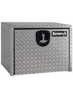 Buyers Products Company Diamond Tread Aluminum Underbody Truck Box with 3-Pt. Latch Series