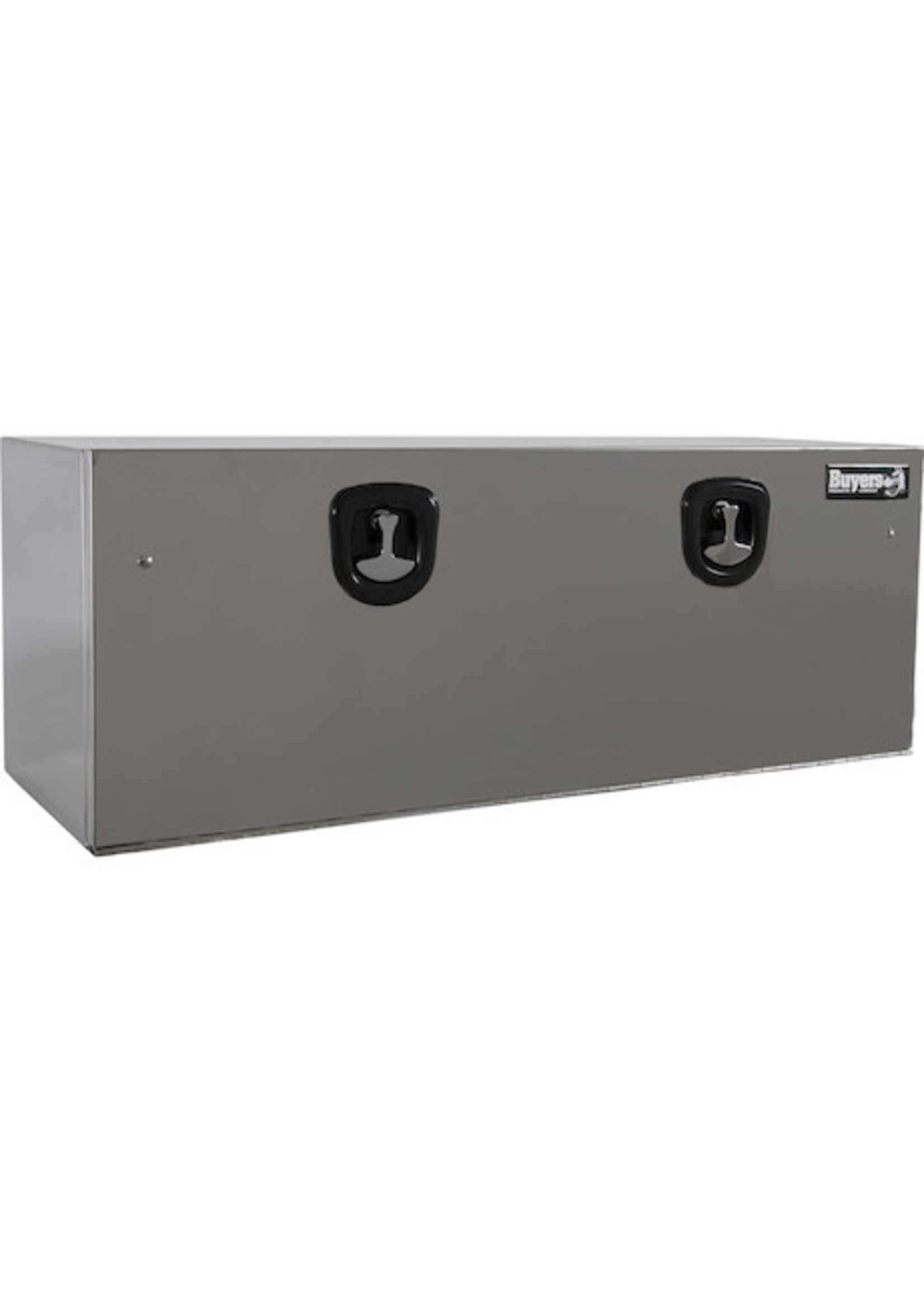 Buyers Products Company Stainless Steel Underbody Truck Box Series