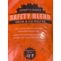 (1) 50 Lbs. Bag Expert Choice Safety Blend (Dyed Orange)