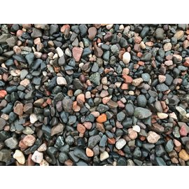 Bulk #57 Bluestone 1 YD (Decorative Canadian Stone)