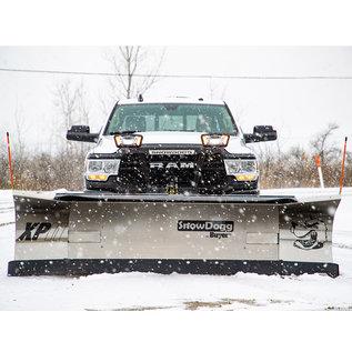 SnowDogg SnowDogg® XPII Snow Plow
