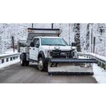 SnowDogg SnowDogg® EXII Snow Plow with RapidLink