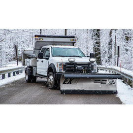 SnowDogg SnowDogg® EXII Snow Plow with RapidLink