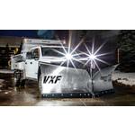 SnowDogg SnowDogg® VXFII Snow Plow with RapidLink