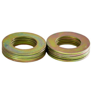 SAM SAM Washers-Replaces Meyer #20363/10-Pack
