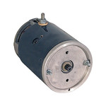 SAM SAM Motor 12 VDC Clockwise Spline Shaft-Replaces Sno-Way #96001551/H-25010230