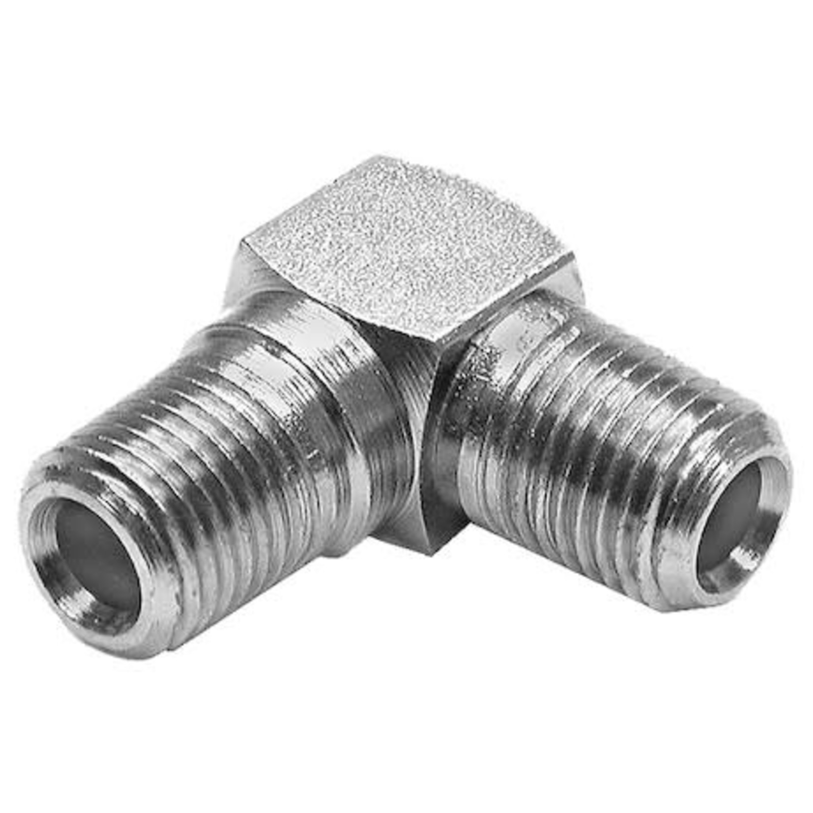 SAM SAM 1/4 Inch Male Elbow Tall (E-60)-Replaces Meyer #21857