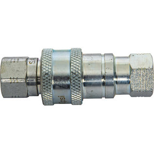 Buyers Products Company SAM 1/4 Inch Quick Disconnect Coupler