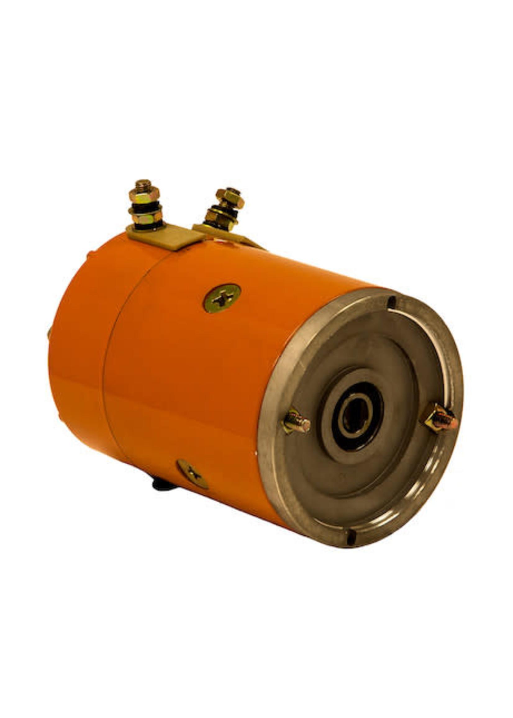 SAM SAM 4-1/2 Inch Twin Post Motor-Replaces Meyer/Diamond #15841/15727/15689