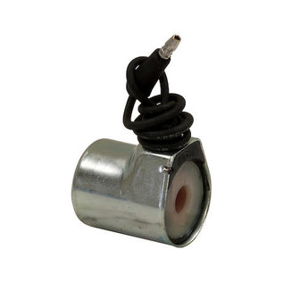 """SAM SAM """"A"""" Solenoid Coil With 3/8 Inch Bore-Replaces Meyer #15392"""