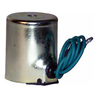 """SAM SAM """"C"""" Solenoid Coil 4-Way With 5/8 Inch Bore-Replaces Meyer #15430C"""