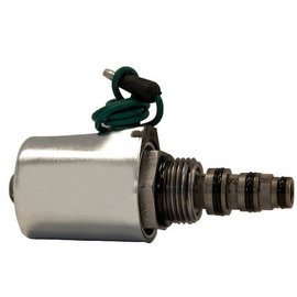 "SAM SAM ""C"" Solenoid Coil And Valve With 5/8 Inch Stem-Replaces Meyer #15358C"
