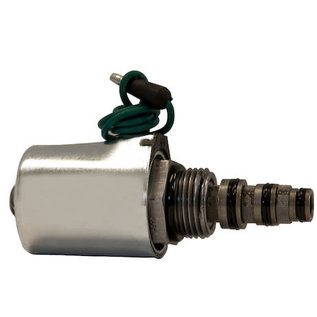 """SAM SAM """"C"""" Solenoid Coil And Valve With 5/8 Inch Stem-Replaces Meyer #15358C"""