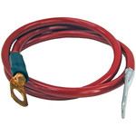 Buyers Products Company SAM 36 Inch Red Power Cable-Replaces Meyer #05024