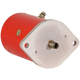 SAM SAM Old Style 4 and 4-1/2 Inch Motor similar to Western® OEM:  2556A; 25556