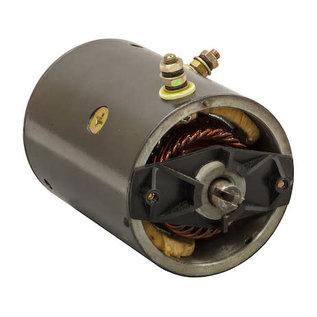 SAM SAM 4-1/2 Inch Motor Tang Shaft
