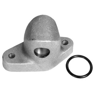 Buyers Products Company SAM Base Lug 1 Inch Hole With O-Ring-Replaces Fisher #5824