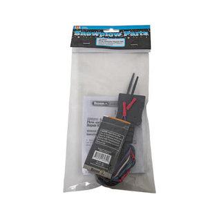 SAM SAM 9-Pin Male Plow Harness Repair Kit-Replaces Fisher #22335K/Western #49317