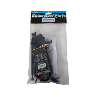 SAM SAM 9-Pin Female Vehicle Harness Repair Kit-Replaces Fisher#22336K/Western#49308