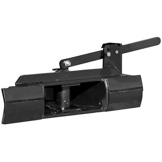 SAM SAM Highway Plow Drop-Pin Style Quick Hitch-Truck Portion