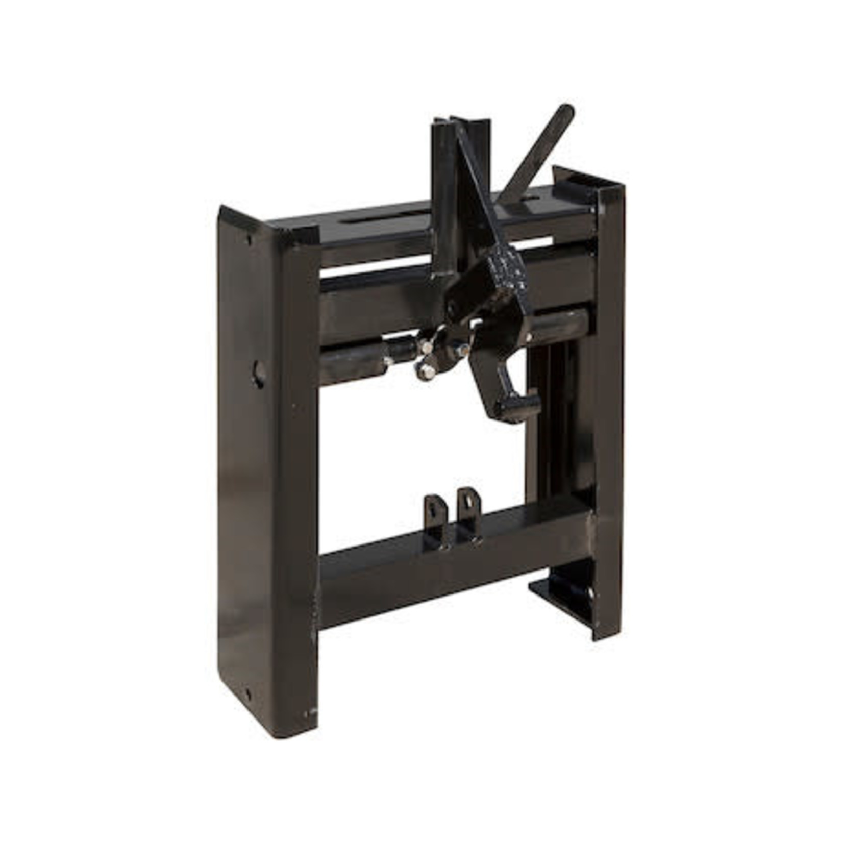 SAM SAM 29 Inch Hustings Style Plow Hitch Assembly (Truck Side)