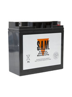 SAM Replacement Universal 12V Battery