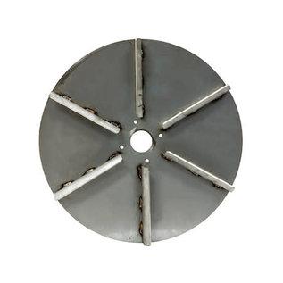 SAM SAM Universal Stainless Replacement Spinner 20 Inch Diameter CounterClockwise