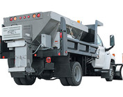 SaltDogg Midsize Salt Spreaders