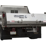 Replacement Tailgate Spreaders