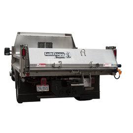SaltDogg SaltDogg® Hydraulic Replacement Tailgate Spreader Center Discharge