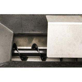 SaltDogg SaltDogg® PRO2500 Electric Poly Hopper Spreader - Conveyor Chain