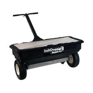 SaltDogg SaltDogg® 200 Lbs. Drop Spreader