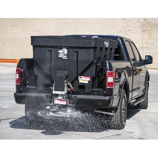 SaltDogg SaltDogg® SHPE1500 Electric Poly Hopper Spreader