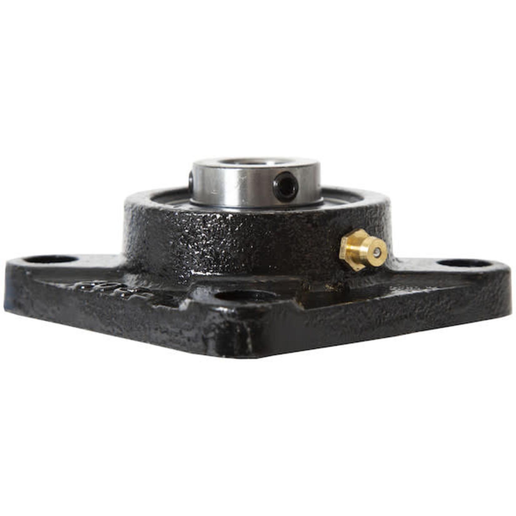 SaltDogg Replacement 4-Hole 5/8 Inch Bearing