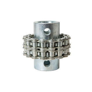 SaltDogg Replacement Flex Chain Drive Shaft Coupler for SaltDogg® Spreaders 1400400 and 1400450
