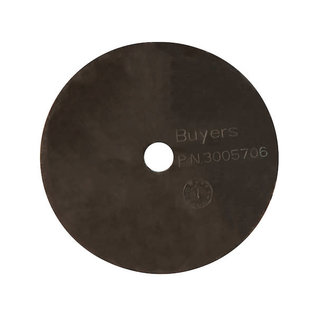 SaltDogg Replacement 9 Inch Poly Spinner for SaltDogg® Spreader TGS01,TGS05,TGSUVPRO
