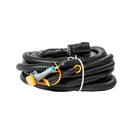 SaltDogg Replacement Main Wire Harness for SaltDogg® SHPE Spreader