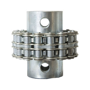 SaltDogg Replacement Gearbox Pintle Chain Coupler