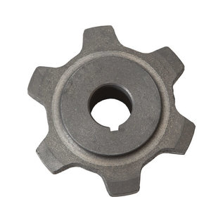 SaltDogg Replacement Drive Assembly 9-10 Foot Chain Sprocket
