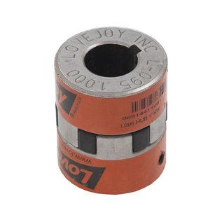 SaltDogg Replacement Gearbox Shaft Coupler